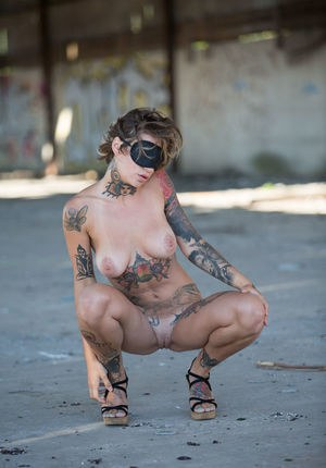 Sexy Tits Blindfolded Pics